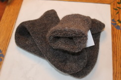 Photo of Heavy Duty Alpaca Socks