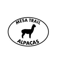 Mesa Trail Alpacas LLC - Logo
