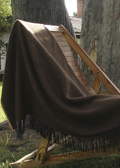 Photo of 100% Baby Alpaca Throws-geometric