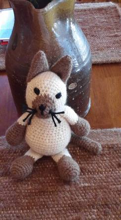 Photo of Even More Crocheted Critters