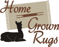 Home Grown Rugs and More... - Logo
