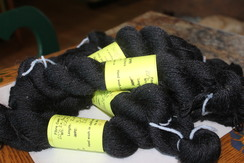 Photo of Mill Yarns - Black