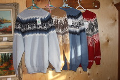 Photo of Alpaca Sweaters
