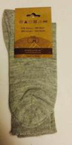 Alpaca Socks Solid Colors 1