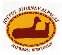 JOYFUL JOURNEY ALPACAS, LLC - Logo