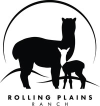 Rolling Plains Ranch - Logo