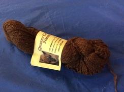 Photo of Yarn: Sport Weight Alpaca, Brown Quinn