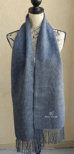 Photo of Alpaca Camargo - Woven Alpaca Scarf