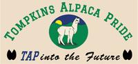 Tompkins Alpaca Pride - Logo