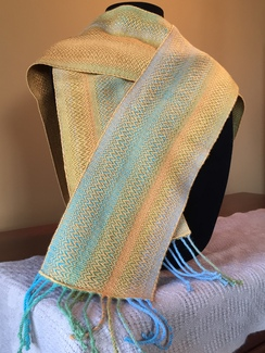 Photo of Color Shift Scarf