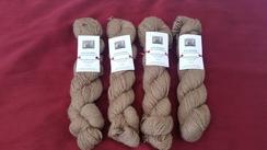 Photo of George's Alpaca Yarn