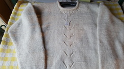 Photo of Handcrafted Sweaters