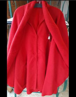 Photo of Peruvian Crafted Cape
