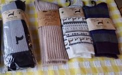 Photo of Peruvian Crafted Socks