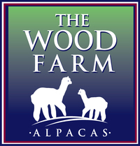 The Wood Farm - Logo