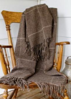 Photo of Pendelton Alpaca Blankets