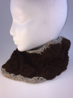 Photo of another beautiful cowl