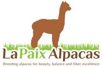 La Paix Alpacas LLC - Logo