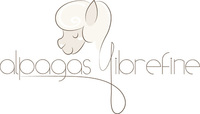 Alpagas Fibrefine - Logo