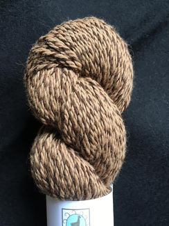 100% Alpaca Yarn - C & PL 'Twist'