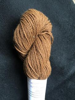 100% Alpaca Yarn - Chester