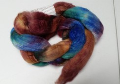 Photo of Opulence Blend Roving