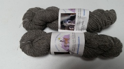 Photo of Blazing Star Ranch Yarn--Vixen