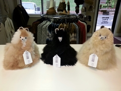 Photo of Cushed Alpaca Doll