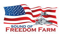 Sound of Freedom Farm, LLC - Logo