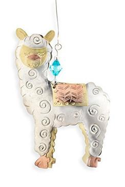 Photo of Whimsical Alpaca Ornament