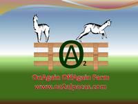 OnAgain OffAgain Farm - Logo