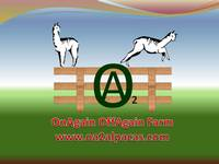 OnAgain OffAgain Farm LLC - Logo