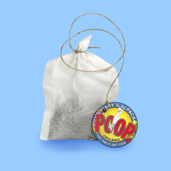 Photo of Small Fertilizer Tea Bags