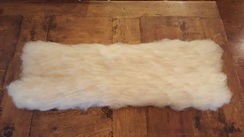 Photo of Batt For Spinning or Felting