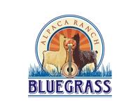 Bluegrass Alpaca Ranch - Logo