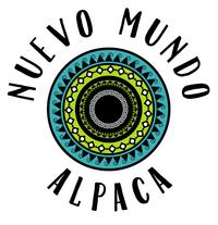 Nuevo Mundo Alpaca - Logo
