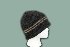 Photo of Classis Alpaca Hat