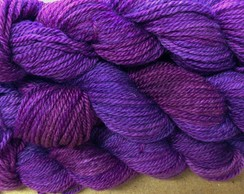 Photo of Bulky Alpaca Knitting Yarn