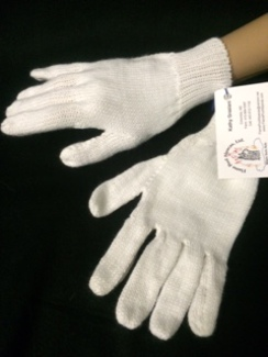 Photo of Assorted Alpaca Gloves