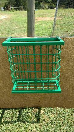 Photo of Hay rack