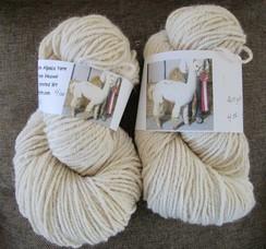 Alpaca Yarn from Pennies From Heaven