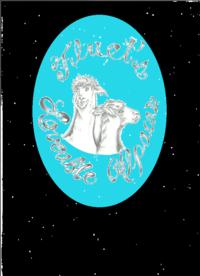 Fluets Loveable Alpacas Ranch - Logo