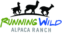 Running Wild Alpaca Ranch - Logo