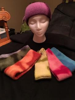 Photo of Tie Dye Head Bands