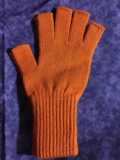 Photo of Fingerless Gloves II