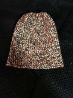 Photo of Hand Knit Beanie