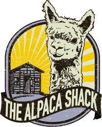 The Alpaca Shack - Logo