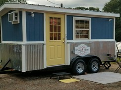 Texas Trails Mobile Shop