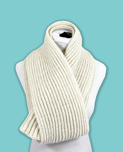 Photo of Chuncky Knit Scarf