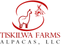 Tiskilwa Farms Alpacas, LLC - Logo